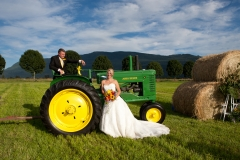 wedding photographer Fraser Valley